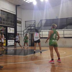 Copa Santa Fe FEMENINA: perdieron Santa Rosa y Alma Jrs