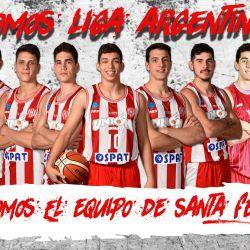 Liga Argentina: es oficial la continuidad de los pibes