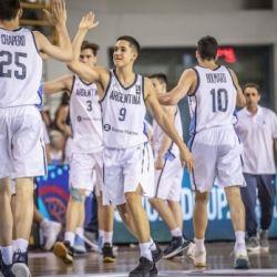 Mundial U19: Triunfazo ante Serbia y ahora Puerto Rico