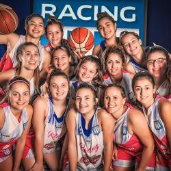 Copa Santa Fe Femenina: fecha 2