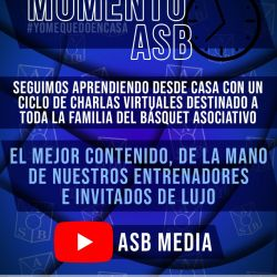 Momento ASB, 3 veces por semana