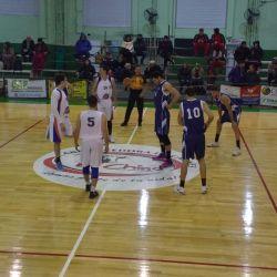 Provincial en Gálvez: victoria en el debut