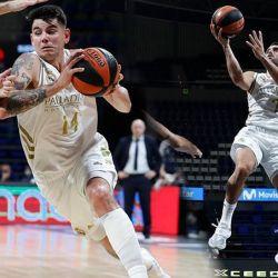 En España, arrancó La Liga ACB