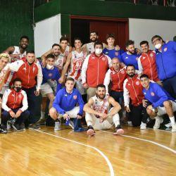 Unión venció a Sportivo América en Rosario